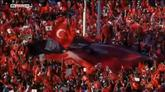 25/07/2016 - Golpe Turchia, mandato di arresto per 42 giornalisti
