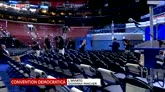 Usa 2016, convention dem: tensione per lo scandalo email