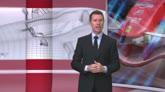 26/07/2016 - GP Germania, la Maserati 250F di Fangio