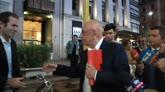 26/07/2016 - Milan, ancora rinviata la firma del preliminare di cessione
