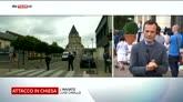 27/07/2016 - Francia, indagini serrate dopo l'attacco in chiesa
