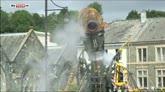 27/07/2016 - Robot minatore in Cornovaglia