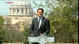 27/07/2016 - Renzi incontra May: Brexit pagina triste ma la rispettiamo