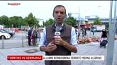 28/07/2016 - Allarme bomba Brema, fermato 19enne algerino