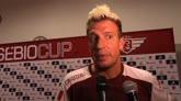 """28/07/2016 - Maxi Lopez: """"Speriamo di fare una grande stagione"""""""