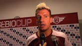 "28/07/2016 - Maxi Lopez: ""Higuain? La Juve vuole la Champions"""