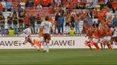 28/07/2016 - Benfica-Torino 1-1, Eusebio Cup ai granata