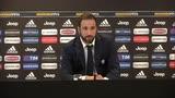 """28/07/2016 - Higuain: """"Spero di fare grandi cose con Dybala"""""""