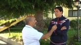 """28/07/2016 - Crotone, Claiton: """"Poter giocare in casa è fondamentale"""""""
