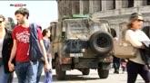 28/07/2016 - Allarme terrorismo, Alfano: separare chi prega da chi spara