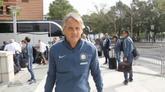 28/07/2016 - Mancini-Inter, tensione alta