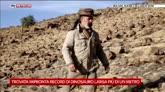 29/07/2016 - Impronta di dinosauro in Bolivia: le immagini