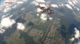 29/07/2016 - In Russia i Campionati Mondiali di paracadutismo militare