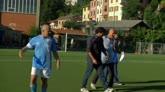 """29/07/2016 - Milan, Albertini: """"Vedo una gran confusione"""""""