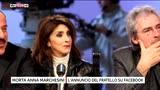 30/07/2016 - E' morta Anna Marchesini