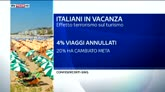30/07/2016 - Vacanze, per Confesercenti mare e Italia le mete