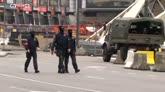 30/07/2016 - Lotta al terrore, 33enne arrestato in Belgio
