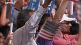 30/07/2016 - Usa 2016, chi finanzia la campagna della Clinton