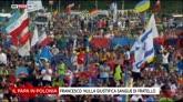 """30/07/2016 - Papa Francesco: """"Nulla giustifica il sangue di un fratello"""""""