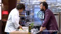 Masterchef italia 7 2017 sky uno - Sonicatore per cucina ...