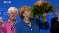 La vittoria di Merkel, dalla DDR alla cancelleria