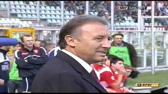 Torino - Chievo 1-0