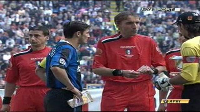 Inter - Catania 2-1
