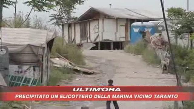 Rom, Maroni respinge le critiche