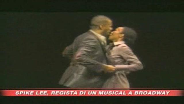 Spike Lee in musical