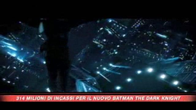 Batman è una macchina da soldi