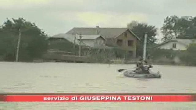 Alluvioni in Ucraina, 22 morti