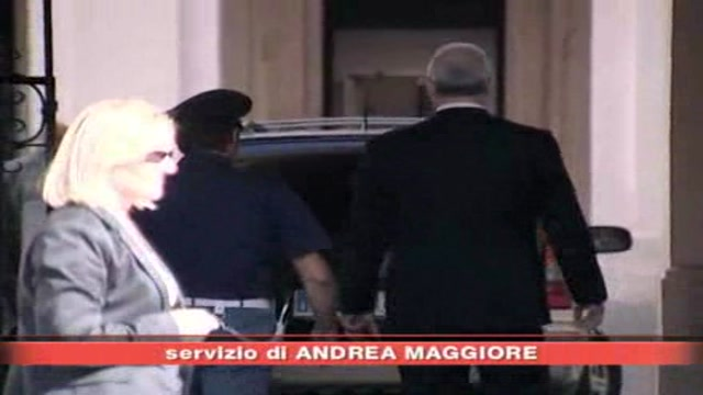Roma, si è chiuso il Cdm