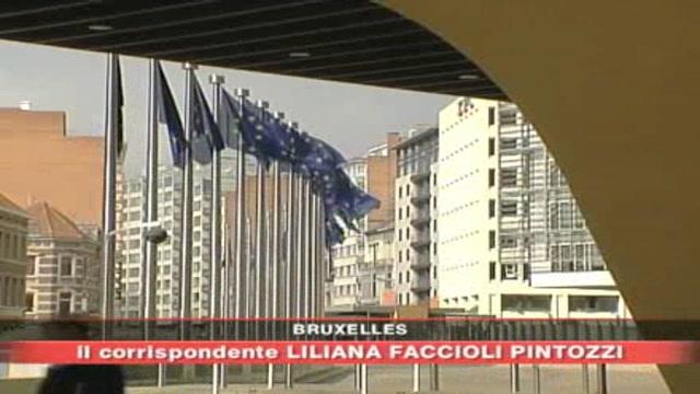 Georgia, oggi vertice Ue a Bruxelles