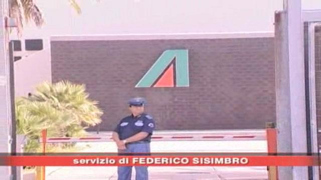 Alitalia, oggi il governo incontra i sindacati
