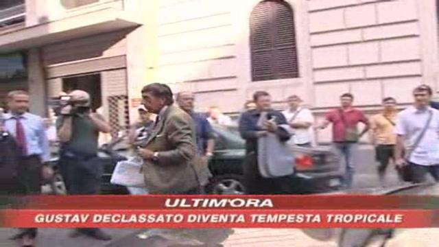 Berlusconi: Su Alitalia i sindacati non potranno dire di no