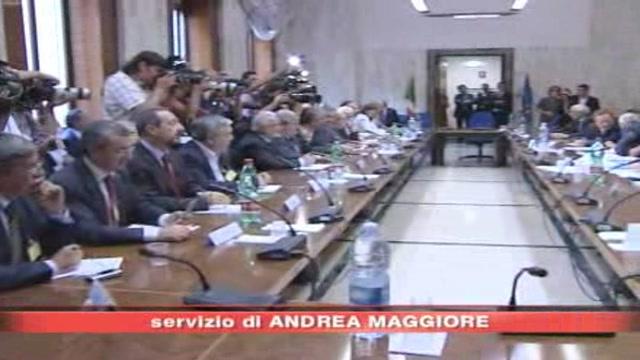 Alitalia, Berlusconi: I sindacati non potranno dire di no