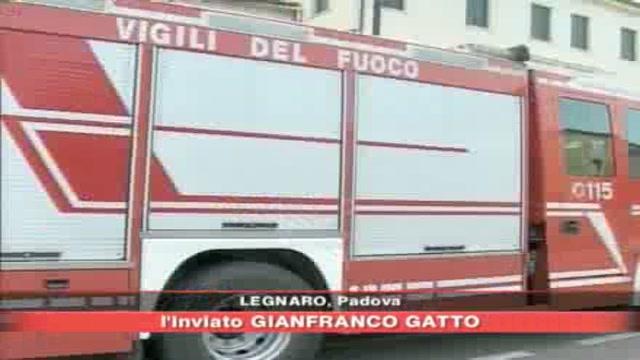 Brucia giostra nel Padovano, morti due giovani