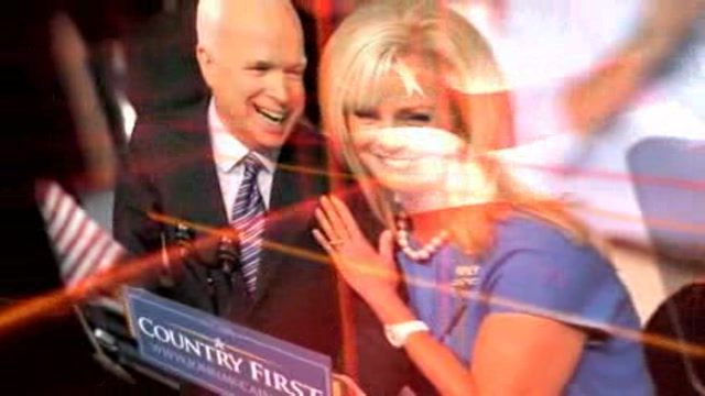 Convention repubblicana, arriva il giorno di McCain