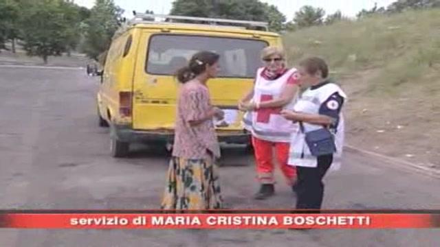 Censimento nei campi rom, via libera da Bruxelles