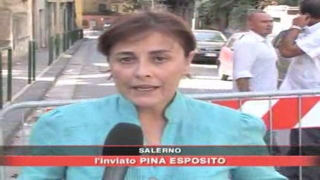 Salerno, 5mila evacuati per ritrovamento ordigno bellico