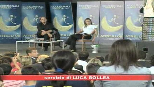 Berlusconi. Il federalismo cambierà l'Italia