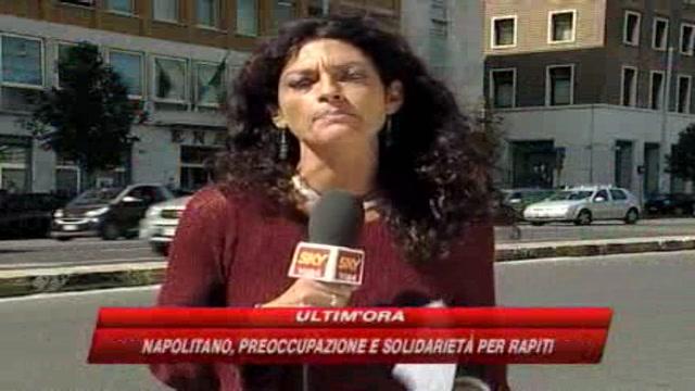 Alitalia, ultimatum dell'Enac: Nuovo piano entro giovedì