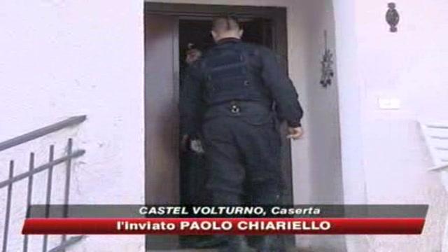 Camorra, un arresto per la strage di Castelvolturno