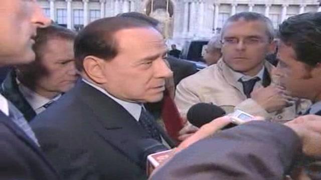 Scambio di accuse tra l'Iran e l'Italia