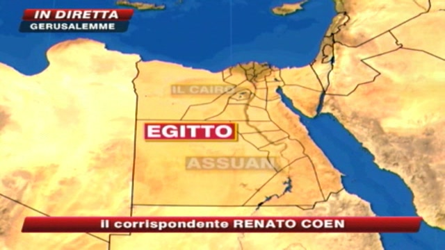 Egitto, rapito gruppo di turisti: ci sono anche 5 italiani