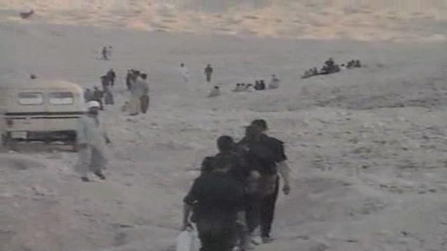 Egitto, è giallo su rapimento 11 turisti, tra cui 5 italiani