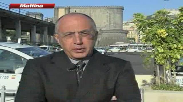 Camorra nel Casertano, governo pensa all'invio militari