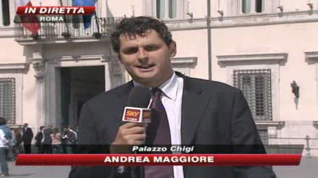 Alitalia, continua la polemica tra governo e opposizione