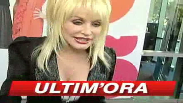 Dolly Parton nel musical 9 to 5, trent'anni dopo il film