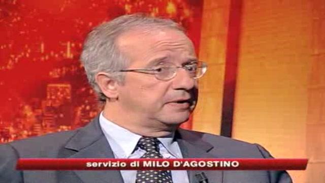 Alitalia, Veltroni a SKY TG24: Colaninno faccia un passo